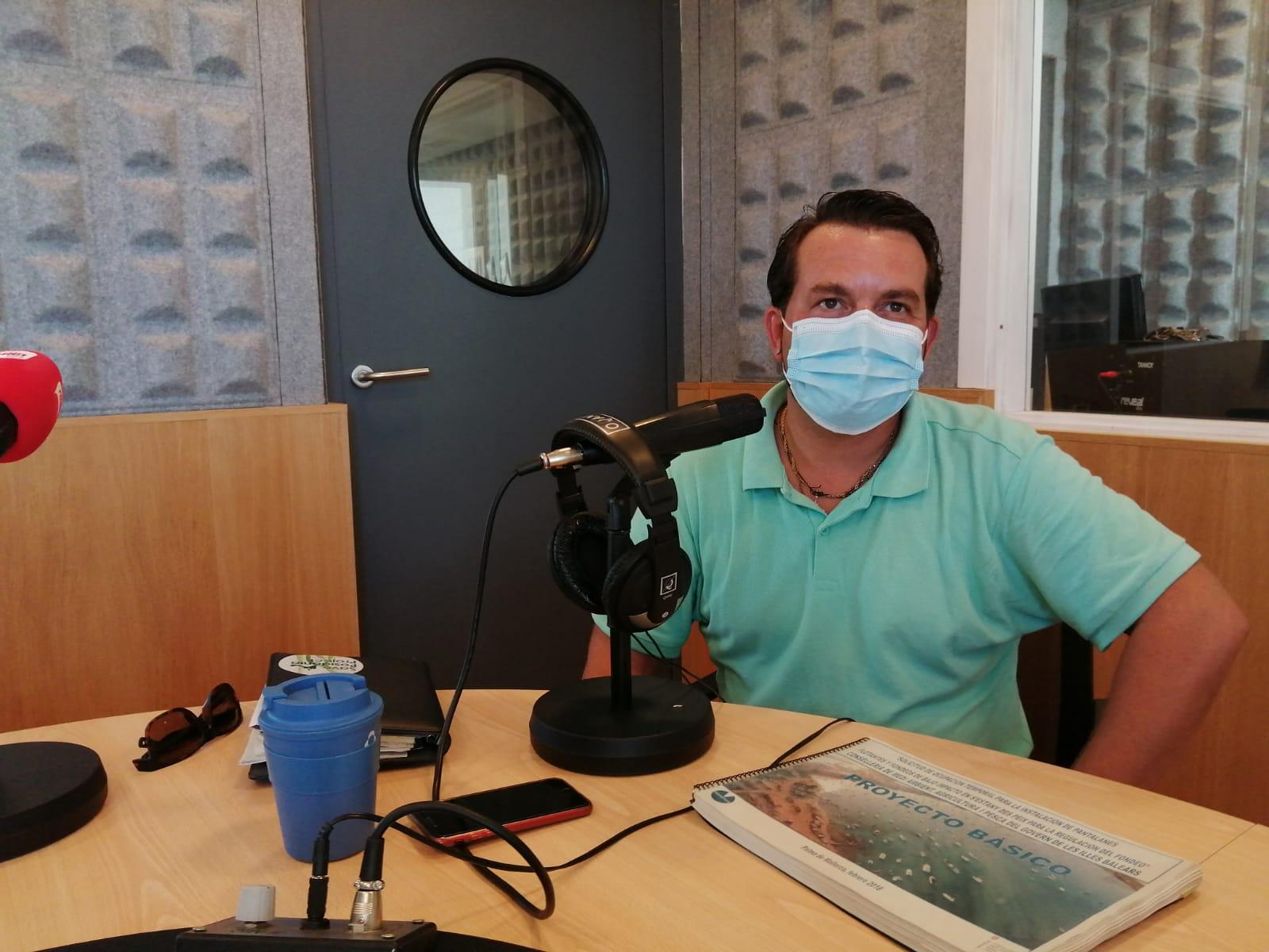 Foto: Ràdio Illa